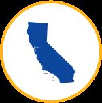 Icon of California